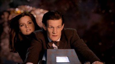 Season 07, Episode 07 The Rings of Akhaten