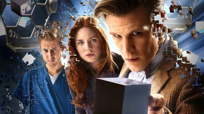 Season 07, Episode 04 The Power of Three