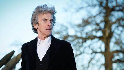 Season 10, Episode 12 The Doctor Falls (2)