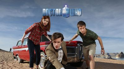 Season 06, Episode 08 Let's Kill Hitler (2)