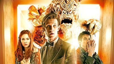 Season 06, Episode 11 The God Complex