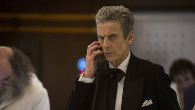 Season 08, Episode 08 Mummy on the Orient Express