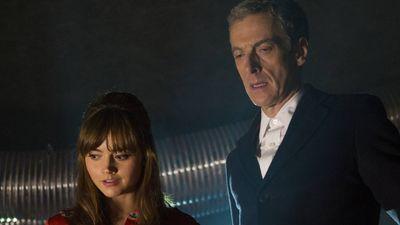 Season 08, Episode 02 Into the Dalek