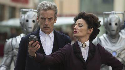 Season 08, Episode 12 Death in Heaven