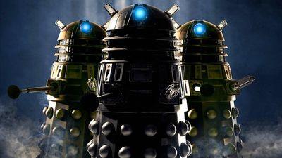 Season 03, Episode 04 Daleks in Manhattan (1)