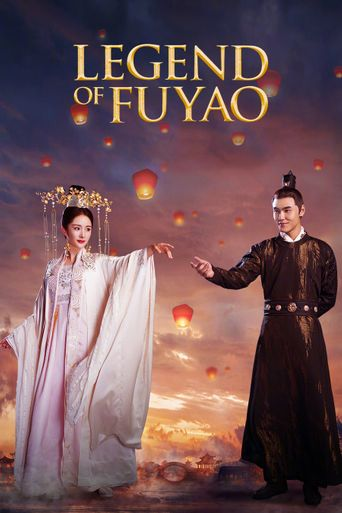 Legend of Fuyao Poster