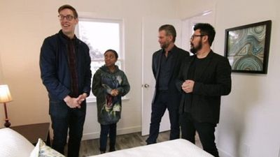 Season 01, Episode 04 $568K House Vs. $10 Million House