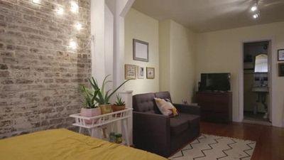 Season 02, Episode 04 $1,700 Apartment vs. $40,000 Apartment