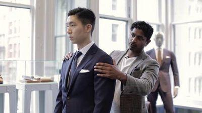 Season 02, Episode 06 $399 Suit vs. $7,900 Suit