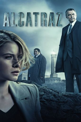 Watch Alcatraz