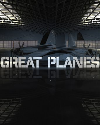 Great Planes Poster