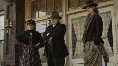 Season 01, Episode 02 The Ladies of La Belle