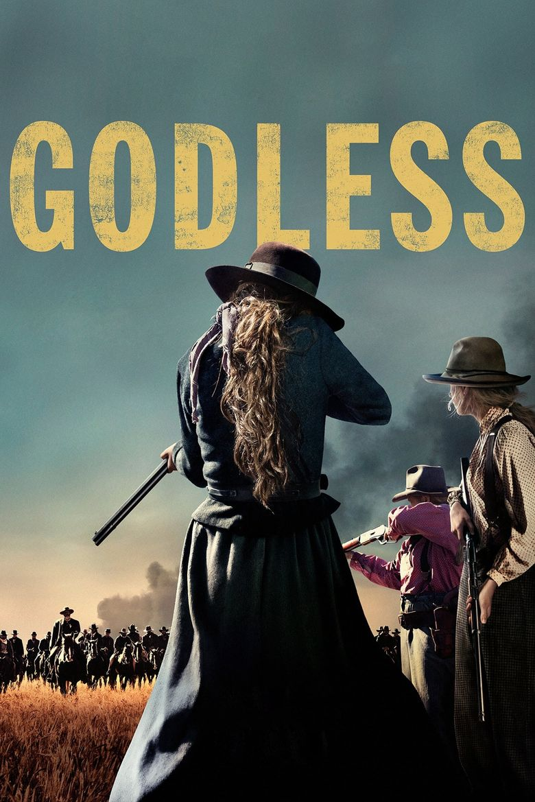Watch Godless