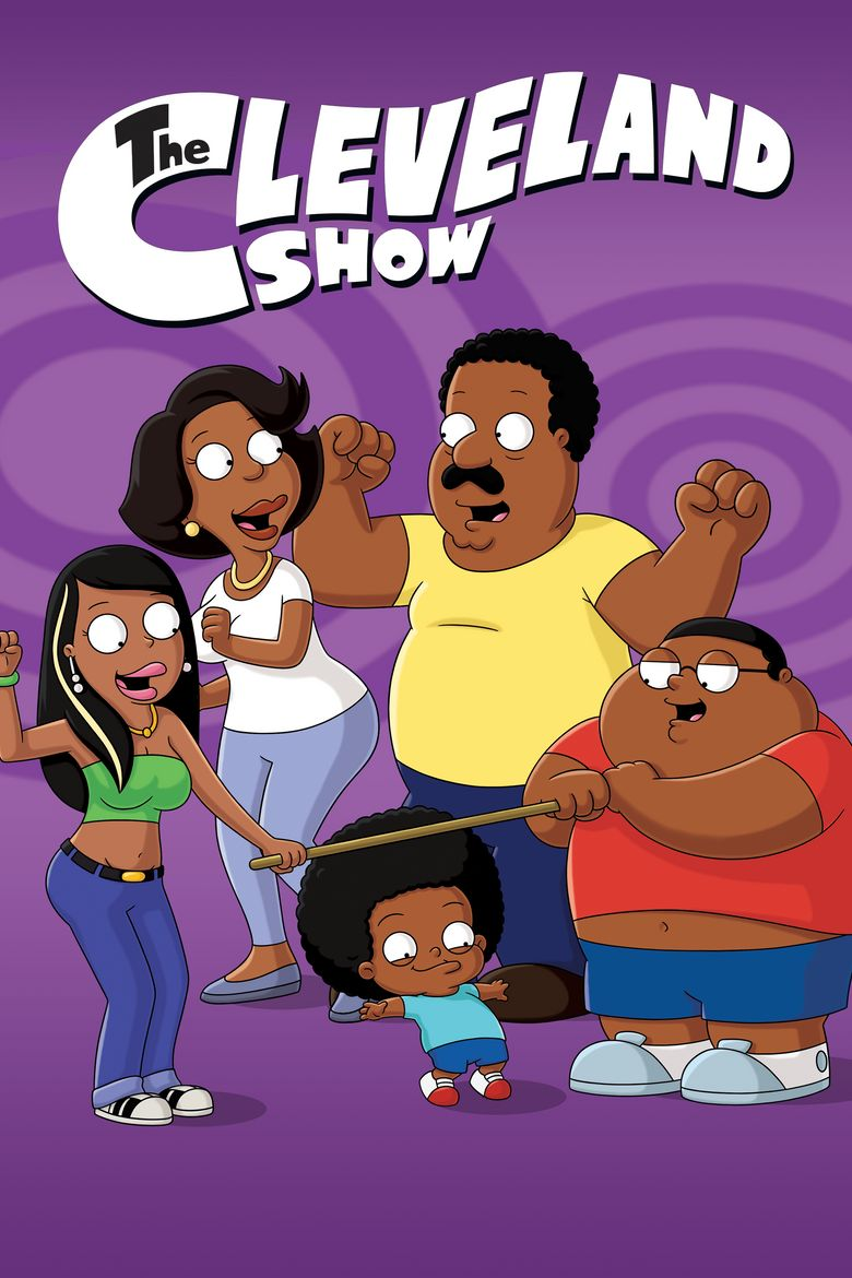 Watch The Cleveland Show