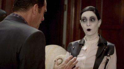 Season 03, Episode 04 Children in the Corn Pudding