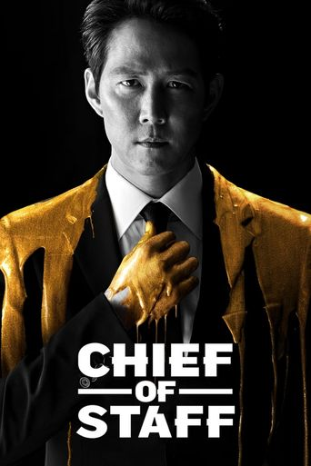 Chief of Staff Poster
