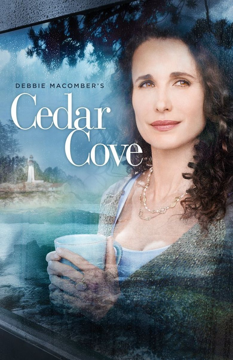 Watch Cedar Cove
