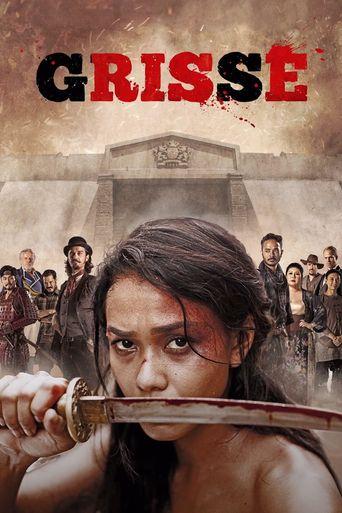 Grisse Poster