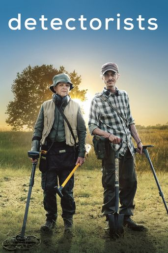 Watch Detectorists
