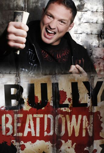 Bully Beatdown Poster