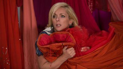 Season 02, Episode 05 Kimmy Gives Up!