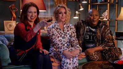 Season 04, Episode 02 Kimmy Has a Weekend!