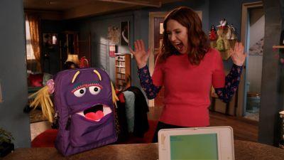 Season 04, Episode 06 Kimmy Meets an Old Friend!