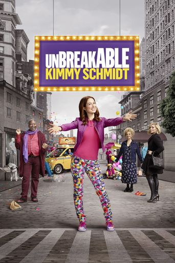 Watch Unbreakable Kimmy Schmidt