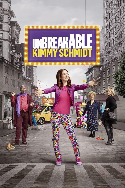 Watch Unbreakable Kimmy Schmidt