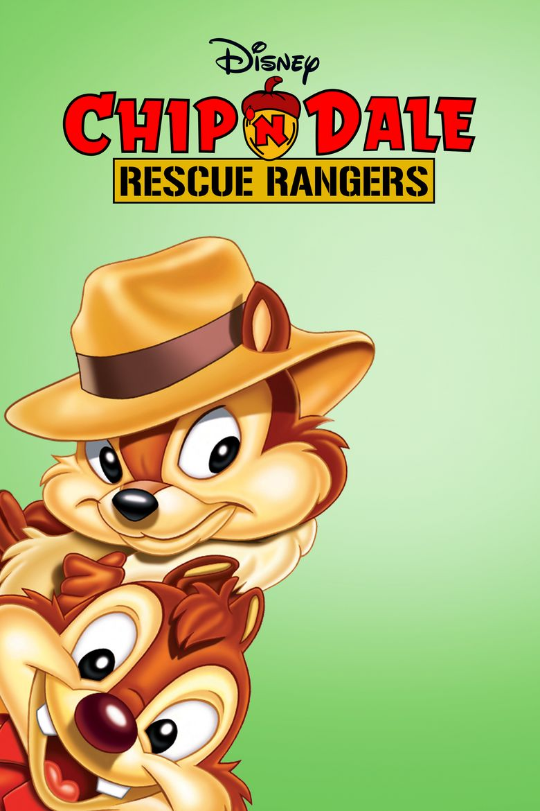 chip n dale rescue rangers episodes download