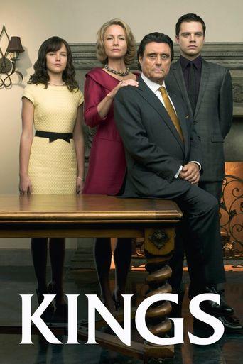 Kings Poster