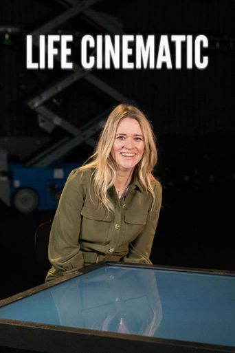 Life Cinematic Poster