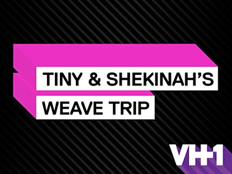Tiny and Shekinah's Weave Trip Poster