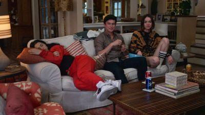 Season 02, Episode 06 In the Dragon's Lair