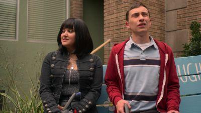 Season 02, Episode 07 The Smudging