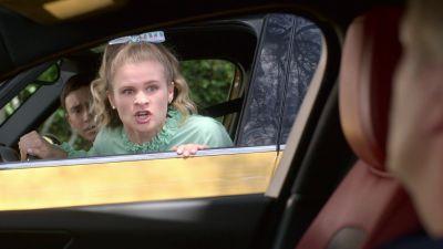 Season 03, Episode 08 Road Rage Paige
