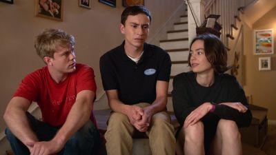 Season 03, Episode 07 Shrinkage