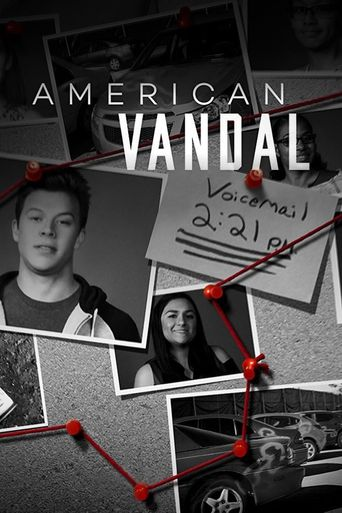 Watch American Vandal