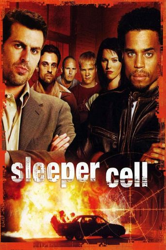 Watch Sleeper Cell