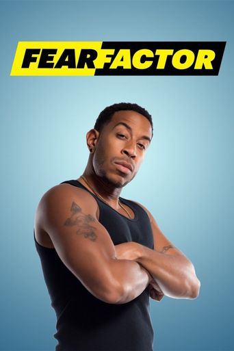 Fear Factor Poster