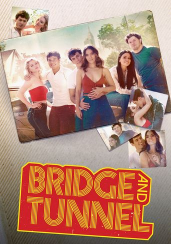 Bridge and Tunnel Poster
