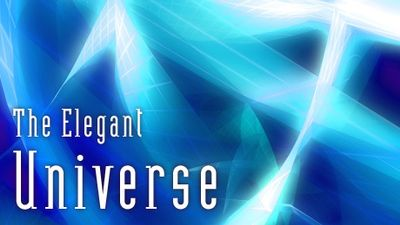 Season 31, Episode 05 The Elegant Universe: Welcome to the 11th Dimension (3)