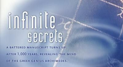 Season 31, Episode 01 Infinite Secrets