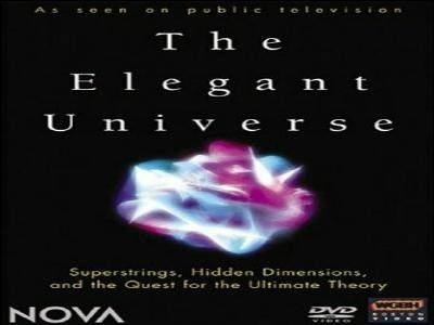 Season 31, Episode 03 The Elegant Universe: Einstein's Dream (1)