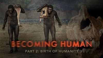 Season 37, Episode 05 Becoming Human: Birth of Humanity
