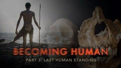 Season 37, Episode 06 Becoming Human: Last Human Standing