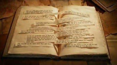 Season 36, Episode 06 The Bible's Buried Secrets