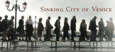 Season 30, Episode 06 Sinking City of Venice