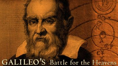 Season 30, Episode 04 Galileo's Battle for the Heavens
