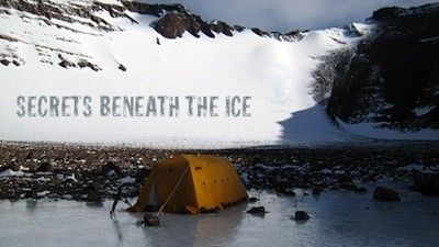 Season 38, Episode 07 Secrets Beneath the Ice
